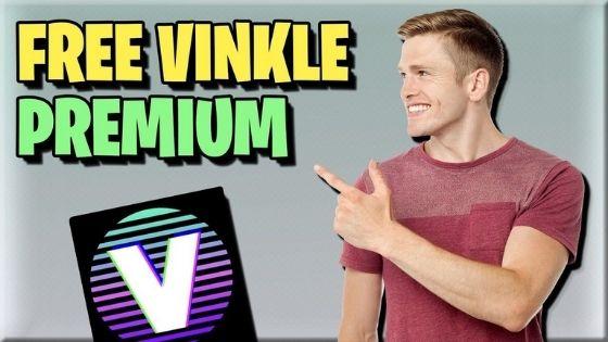Vinkle Premium APK