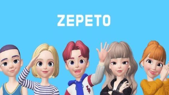 APK Zepeto Mod
