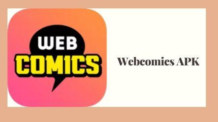 APK của Webcomics Mod