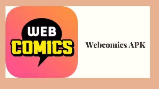 APK Mod Webcomics