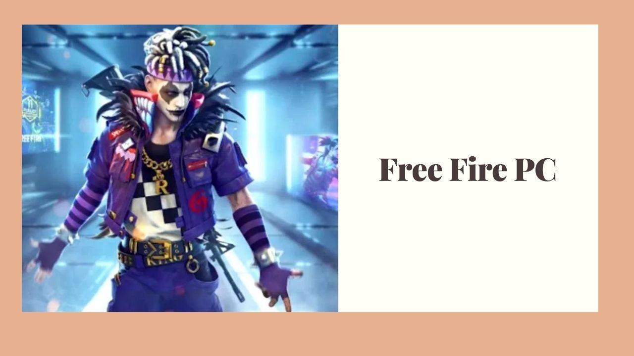 Panduan Lengkap Free Fire PC 2020