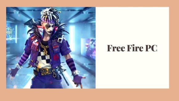 PC Free Fire