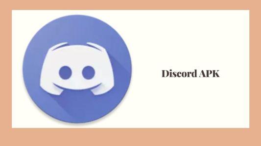 Discord APK