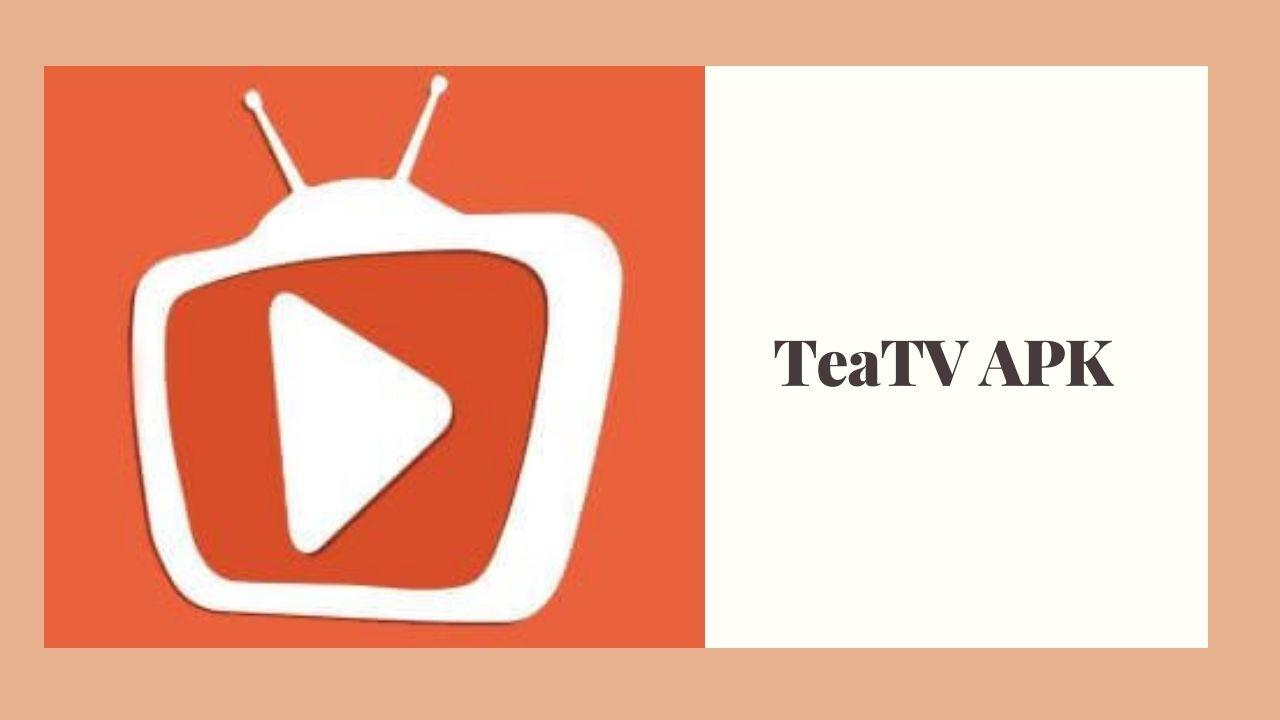 TeaTV MOD APK 10.1.5r