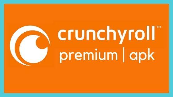 APK Crunchyroll