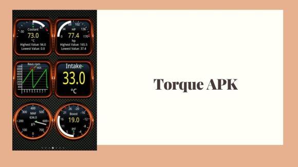 Torque APK