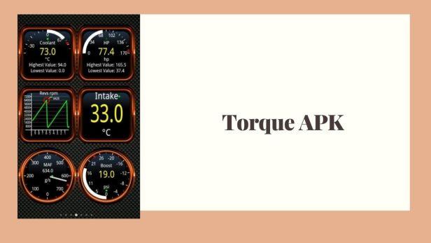APK de torque