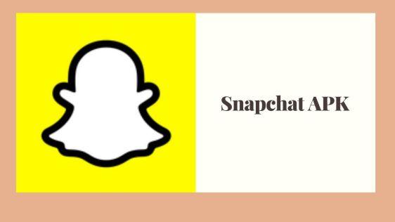 APK Snapchat Mod