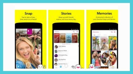 APK Mod Snapchat