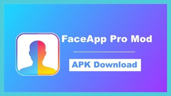 Mod de Faceapp Pro