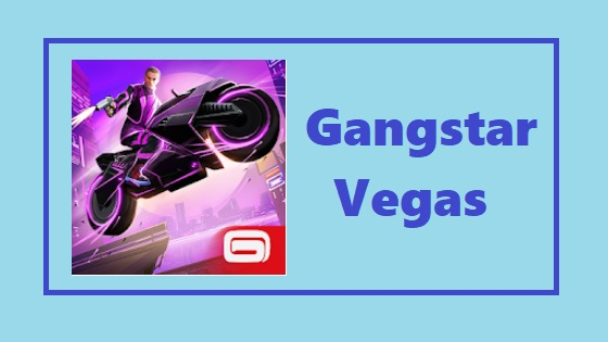 Baixar Gangstar Vegas Mod APK v5.1.0d