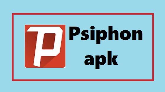 APK Psiphon Pro
