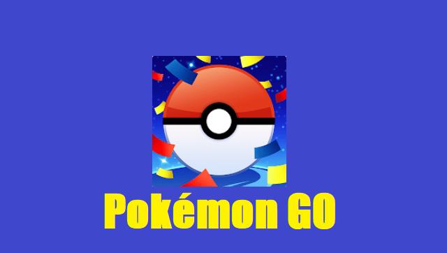 Pokemon Go APK Mod Apk