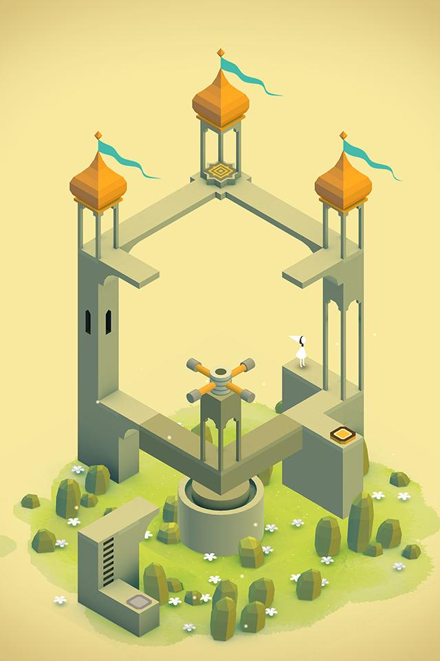 Monument Valley Mod