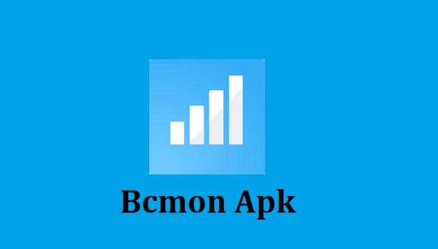 Apk bcmon