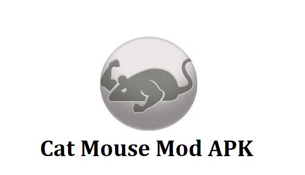 APK Cat Mouse Mod