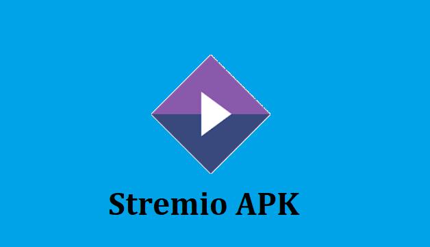 APK Stremio