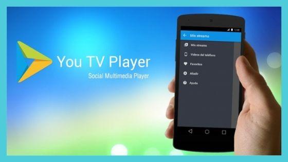 APK của You TV Player