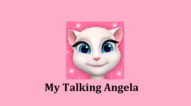 Meu Talking Angela Mod Apk