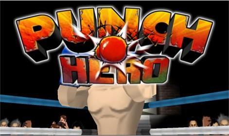 APK Punch Hero MOD