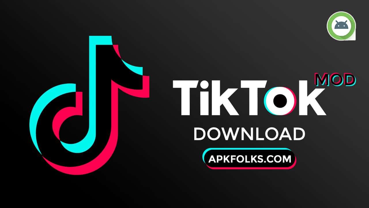 The old version of tik tok 19.8.3. Tiktok Mod Apk 20 9 1 Download Ad Free No Watermark
