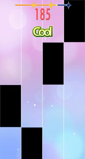 BTS – Heartbeat BTS WORLD OST on Piano Tiles 1.0 screenshots 2
