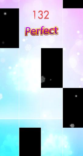 BTS – Heartbeat BTS WORLD OST on Piano Tiles 1.0 screenshots 4