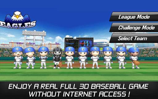 Baseball Star 1.7.0 screenshots 11