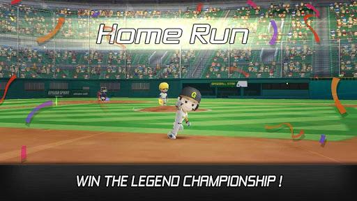 Baseball Star 1.7.0 screenshots 4
