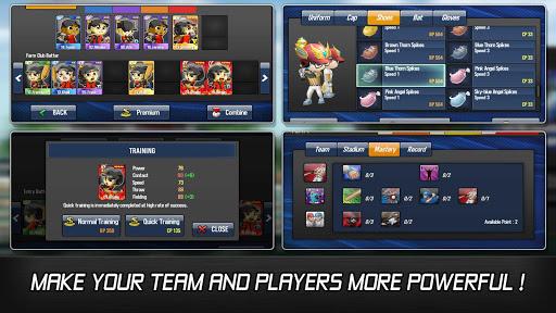 Baseball Star 1.7.0 screenshots 5