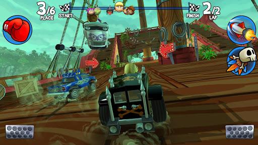 Beach Buggy Racing 2 1.6.5 screenshots 11