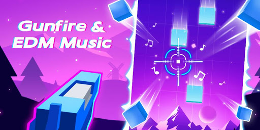Beat Fire – EDM Music amp Gun Sounds 1.1.28 screenshots 1