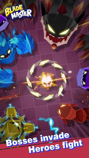 Blade Master – Mini Action RPG Game 0.1.27 screenshots 4