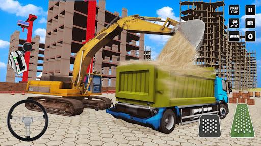 City Construction Simulator Forklift Truck Game 3.29 screenshots 21