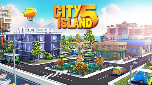 City Island 5 – Tycoon Building Simulation Offline 2.16.7 screenshots 1
