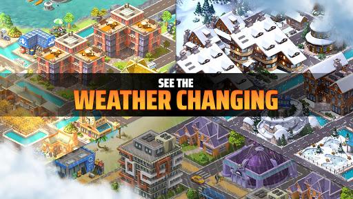 City Island 5 – Tycoon Building Simulation Offline 2.16.7 screenshots 22