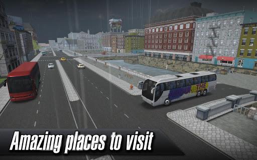 Coach Bus Simulator 1.7.0 screenshots 6