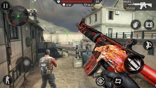 Critical Action Gun Strike Ops – Shooting Game 2.0.416 screenshots 5