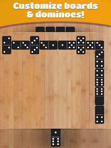 Dominoes 1.30 screenshots 7
