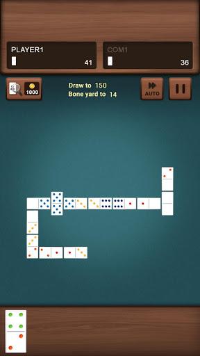 Dominoes Challenge 1.1.5 screenshots 1