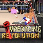 Download Wrestling Revolution 2.040 APK