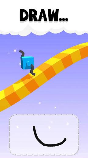 Draw Climber 1.9.4 screenshots 1