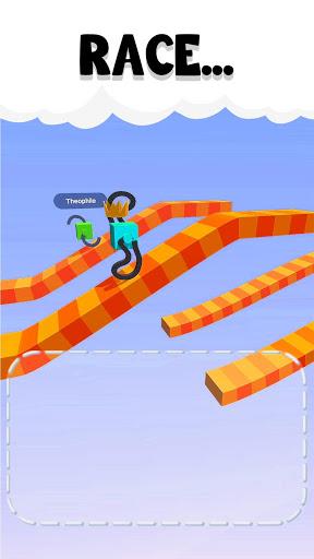 Draw Climber 1.9.4 screenshots 2