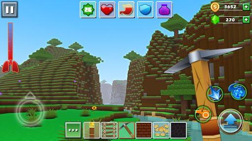 Exploration Lite Craft 1.1.0 screenshots 1