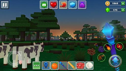 Exploration Lite Craft 1.1.0 screenshots 2