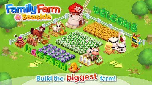 Family Farm Seaside 6.4.200 screenshots 1