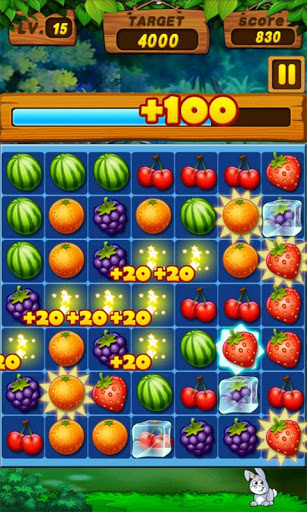 Fruits Legend 8.6.5009 screenshots 2