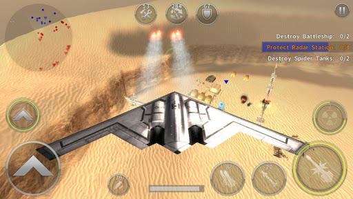GUNSHIP BATTLE Helicopter 3D 2.7.83 screenshots 14