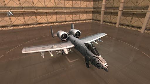 GUNSHIP BATTLE Helicopter 3D 2.7.83 screenshots 23