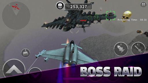 GUNSHIP BATTLE Helicopter 3D 2.7.83 screenshots 4